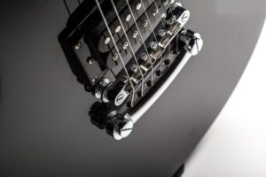 Electric guitar parts